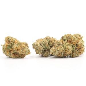 Girl Scout Cookies is an indica-prevailing crossover with a solid sativa part (40:60 sativa/indica proportion).
