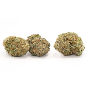 Buy God's Green Crack Strain Online - Legal Weed Store Plug