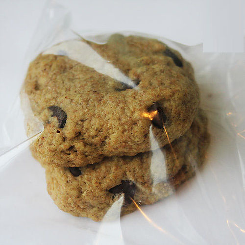 Cannabis Chocolate Chip Cookies For Sale - Legal Weed Store Plug